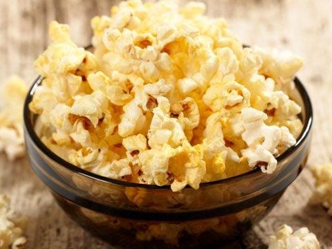 10. Popcorn