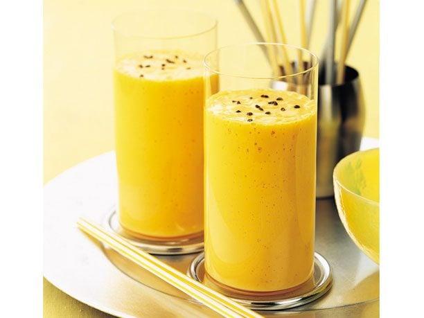 6. Mango Smoothie