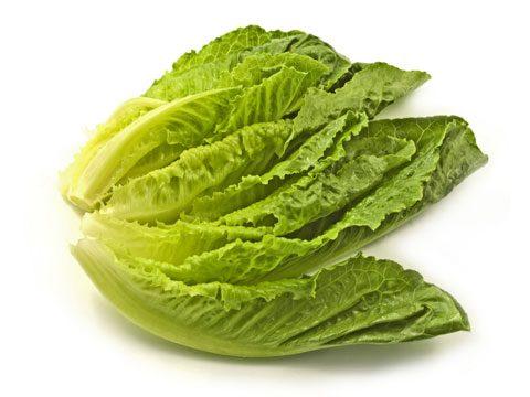 2. Caesar Salad
