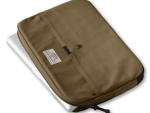 10. Square Rigger Laptop Sleeve