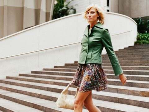 10 Fashion Rules You Can Break | Reader's Digest