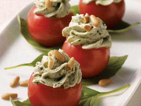 4. Tomatoes