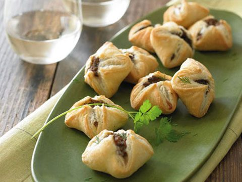 9. Puff Pastry