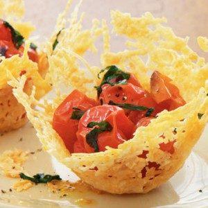 13 Ways to Use Edible Bowls