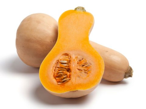 Hidden Veggie: Butternut Squash