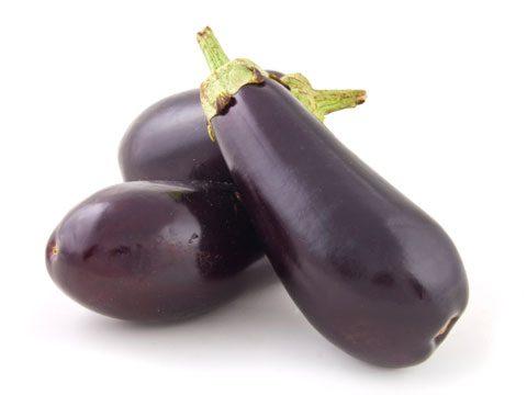 Hidden Veggie: Eggplant
