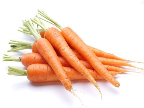 Hidden Veggie: Carrot