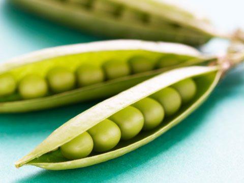Hidden Veggie: Peas