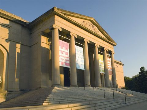 Visit the Baltimore Museum of Art
