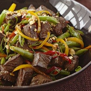 How to Order the Healthiest Chinese Food