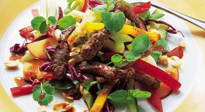 4 Beef Stir-Fry Recipes