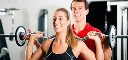 What Your Personal Trainer Won't Tell You