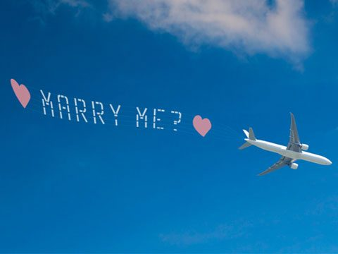 6. Perfect your proposal story.