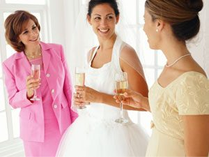 5 Things You Shouldn't Say to a Bride