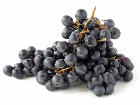 The Goodness of Grapes