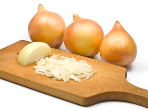 9. Trouble falling asleep? Try onions