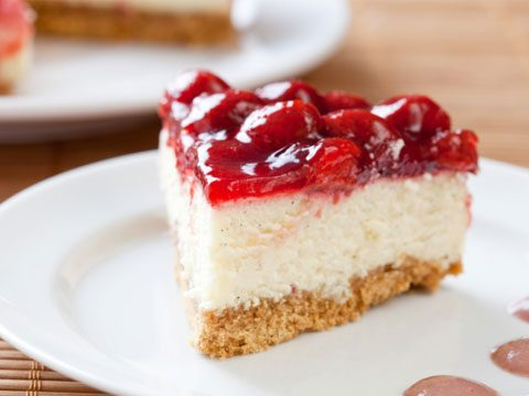 Jell-O Frozen Pie