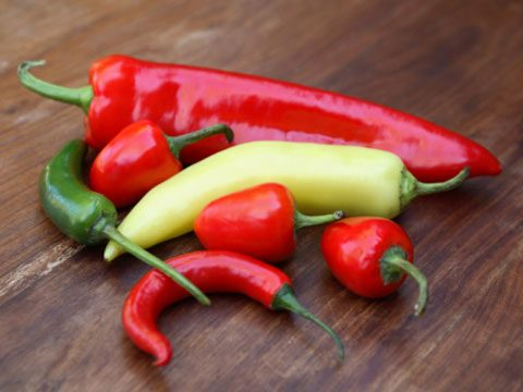 2. Chilies