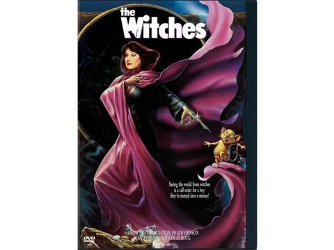 The Witches (PG)