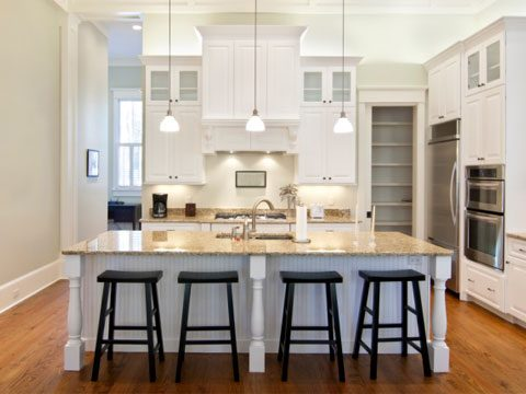 Top 48 Kitchen Design Tips Reader's Digest Fascinating New Home Kitchen Designs