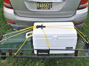 A Better Bungee Cord