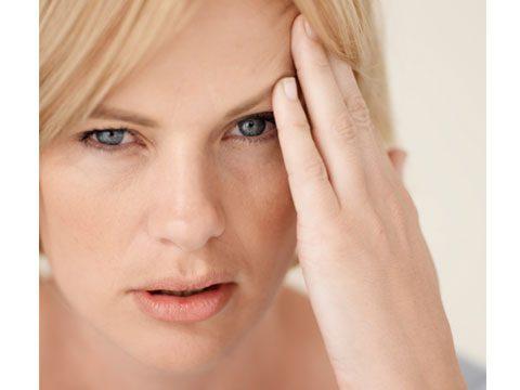 1. Migraines