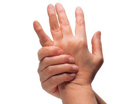 6. Rheumatoid Arthritis