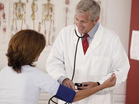 9. Heart Disease