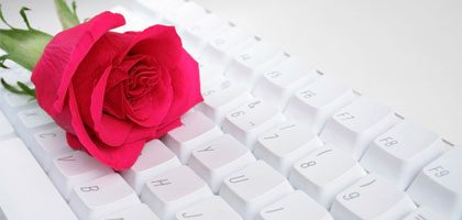 Why Online Dating is Like Applying for a Job