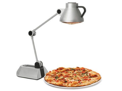 Culinary Heat Lamp