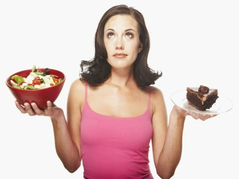 3. Control You Diet