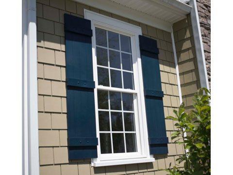 Clean and Caulk Windows