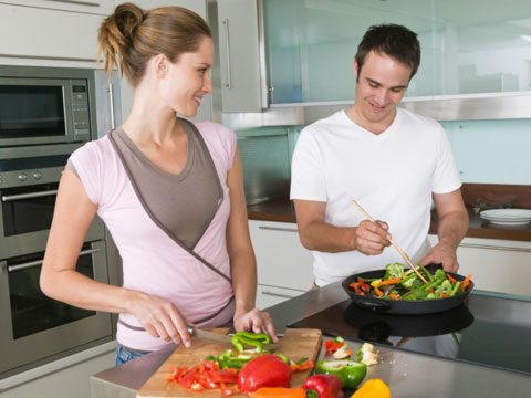 Burning Calories While Cleaning Reader S Digest