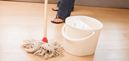 Chores That Burn Major Calories