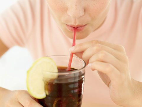 2. Your Diet Soda Habit