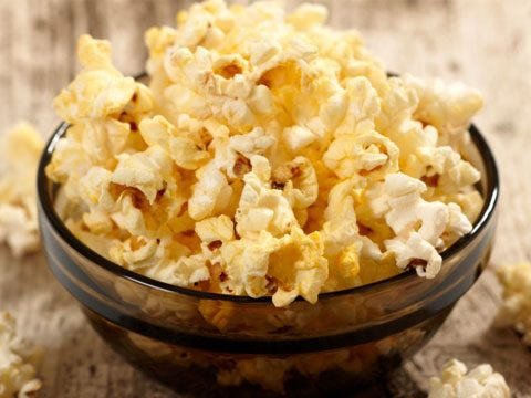 1. Popcorn