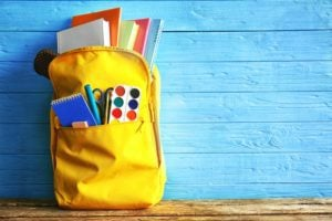 9 Ways to Save on Back to School