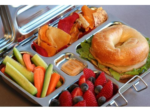 4 Cool Ways to Pack a Lunch