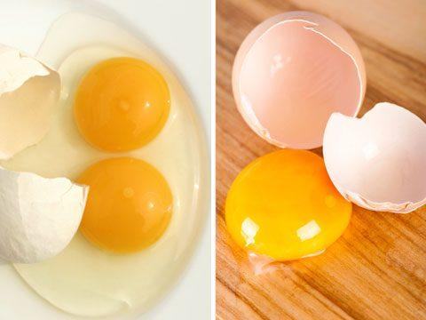9. Skip a yolk