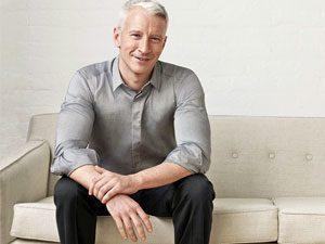 Anderson Cooper Picture