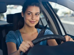 Are Men Better Drivers Than Women?
