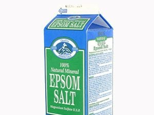 make your lawn greener, epsom salt