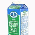 Home and Garden Uses for Epsom Salt