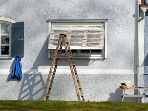 10 Ways to Increase Home Value with Exterior Paint | Reader\'s Digest