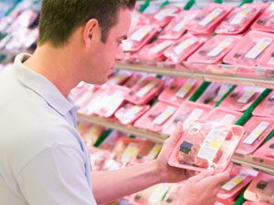 Buying Meat