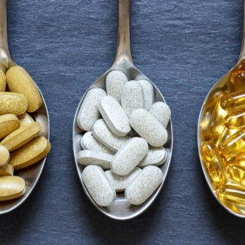 8 Vitamins That Are a Total Waste of Money—and Could Even Be Dangerous
