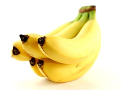 2. Bananas