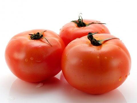 3. Tomatoes