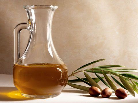 5. Olive Oil