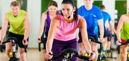 group fitness instructor secrets